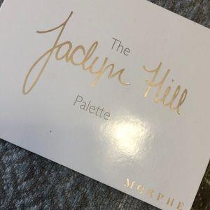 Morphe Jaclyn Hill palette